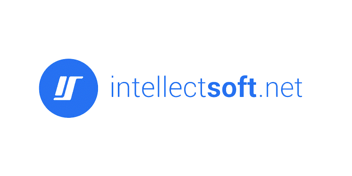 Intellectsoft company's logo