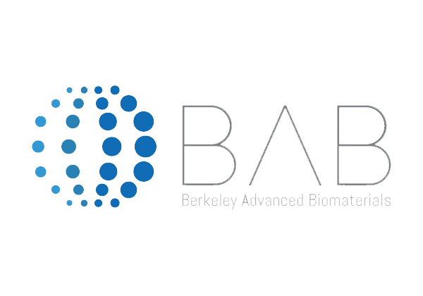 Berkeley Advanced Biomaterials company's logo