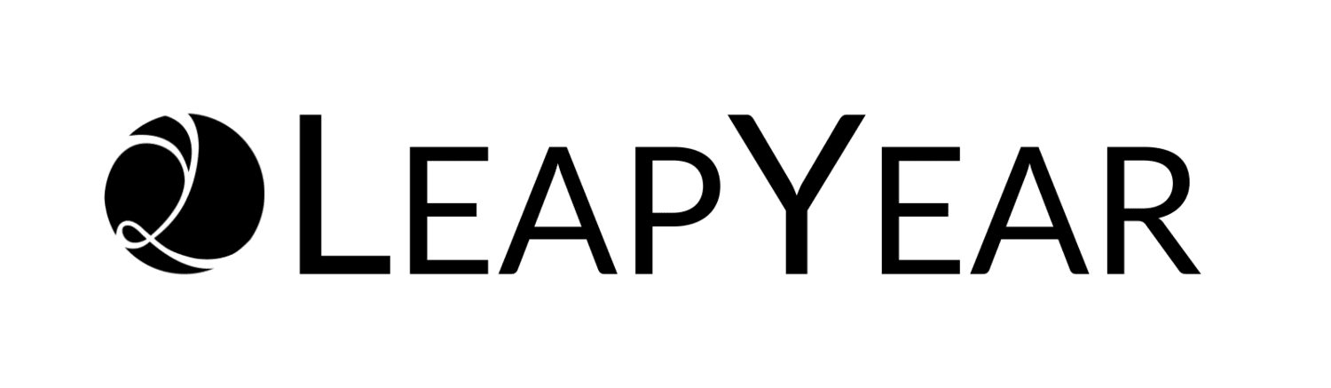 LeapYear Technologies company's logo