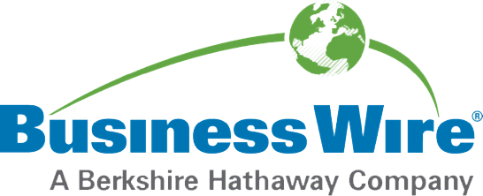 Business Wire company's logo