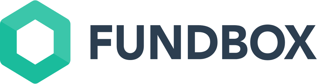 Fundbox company's logo