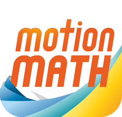 Motion Math company's logo
