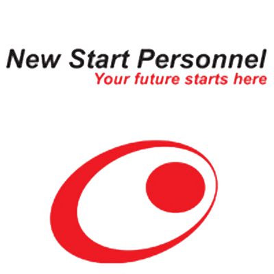 New Start Personnel company's logo