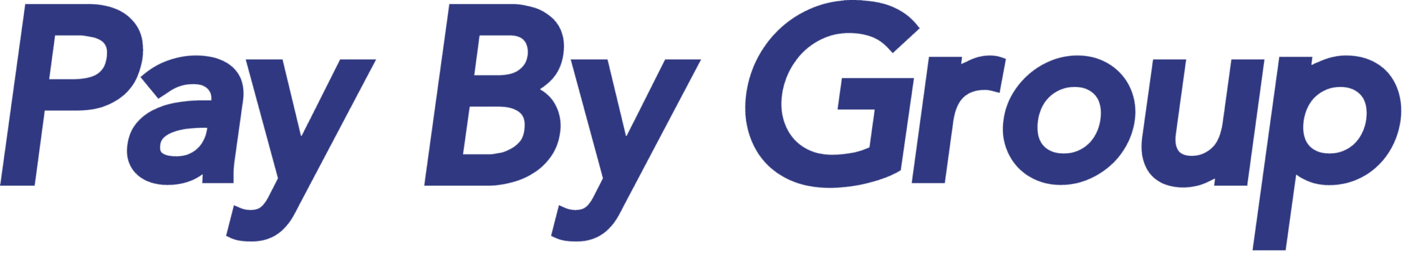 Pay By Group company's logo