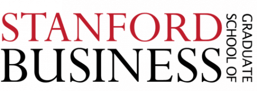 Stanford Graduate School of Business company's logo