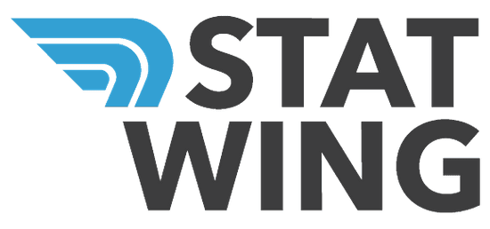 Statwing company's logo