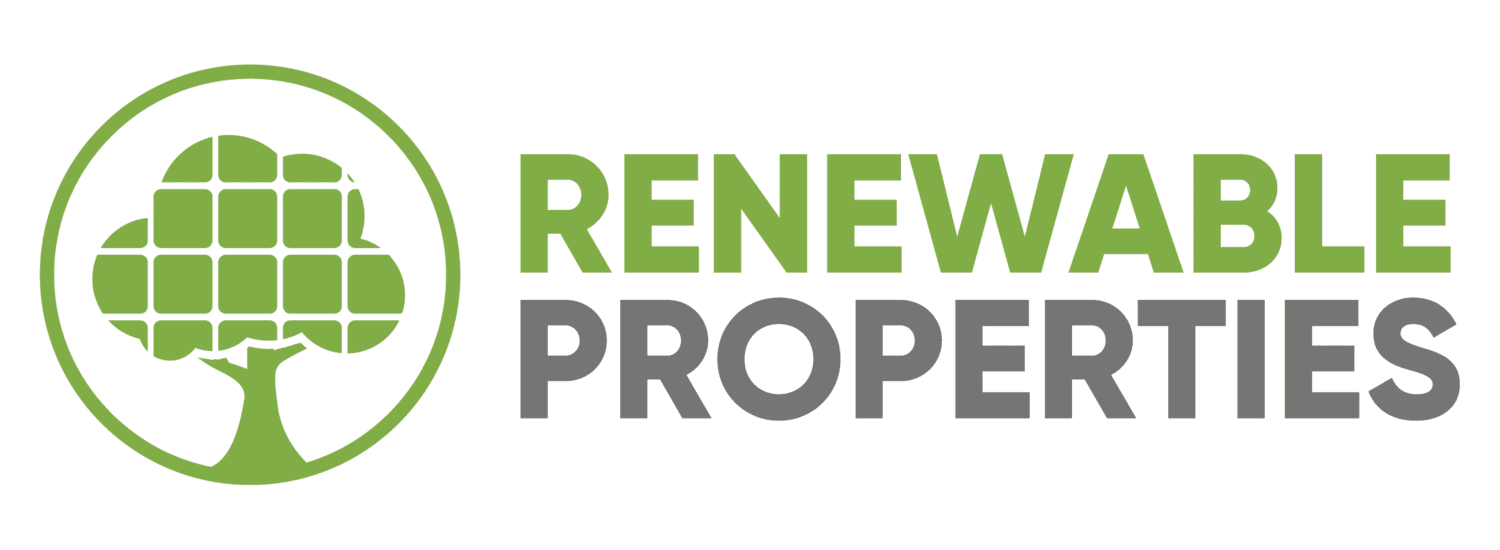 Renewable Properties company's logo