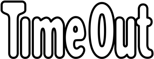 Time Out company's logo