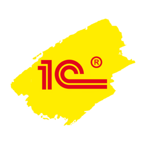 1C Group company's logo
