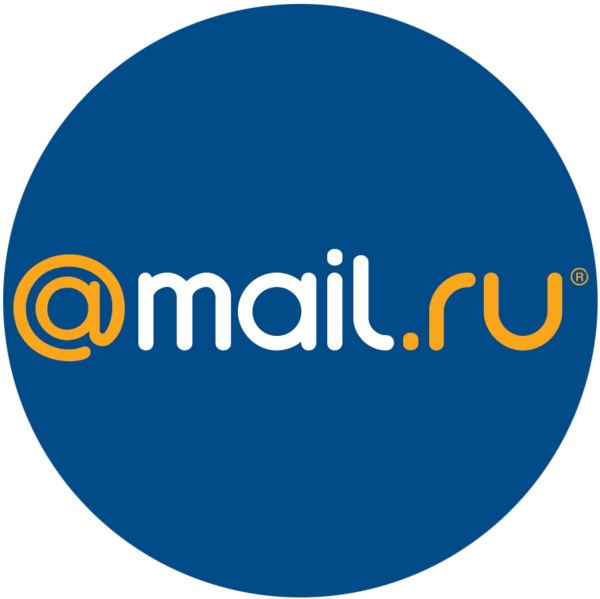 Mail.Ru Group (LON: MAIL) company's logo